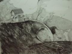Casa para Tsunami