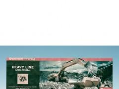 Series Twenty mining billboards (2012).
