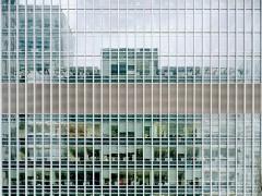 Series Glass Façades (2008-10)