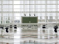 Series Reception Areas (2008-10)