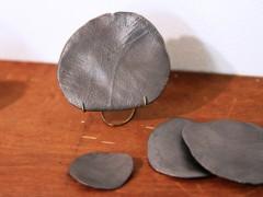 Skimming Stones (detail)