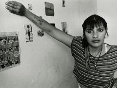 Adriana Lestido, Sin título, série Mujeres Presas, 1991-1993.