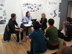 Other LIID collaborative projects