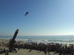 One Flew Over the Void (Bala perdida) 2005