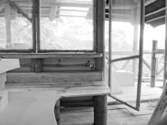 Accomodation Spaces