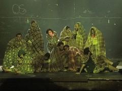 """The play """"Bom Retiro 958 Metros"""""""