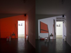Folded Landscape, 2012