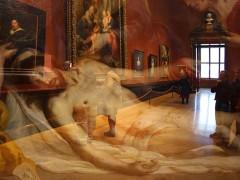 Serie :  Los espíritus del museo