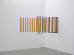 Reja Naranja (Orange Bars) from the series