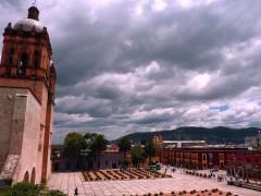 Oaxaca Historic District
