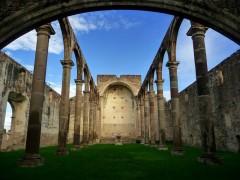 Monastery of Tecali
