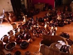 Ceramics Residency