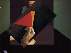 Untitled No.1 (Book 4). Collage VI.