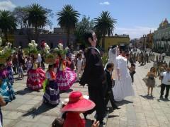 Big, Fat Mexican Wedding