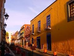 Puebla Central Historic District 2