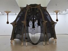 Labios de piedra, tetas de pimienta, amor de clavo, rana de niebla (Stone Lips, Pepper Tits, Clove Love, Fog Frog), 2008