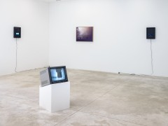 Exhibition views : Enrique Ramírez, Cartografías para navegantes de tierra, Michel Rein, Paris, 2014