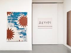 Camila Oliveira Fairclough: Aktypi