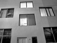 Alleys Series