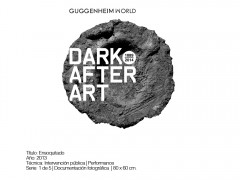 Dark After Art