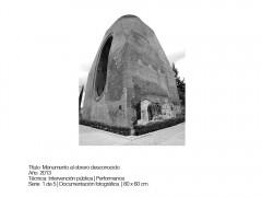 Monumento al obrero desconocido