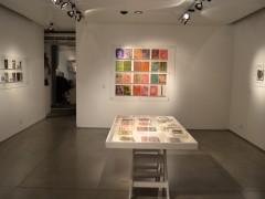Exposición Fotolibro Latianoamericano en la galería