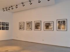 Exposición Jorge Roiger en la Galería