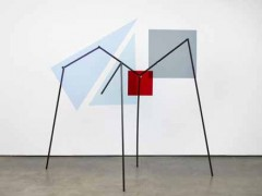 Amalia Pica, Memorial for Intersections #2, 2013