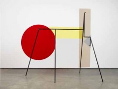Amalia Pica, Memorial for Intersections #4, 2013