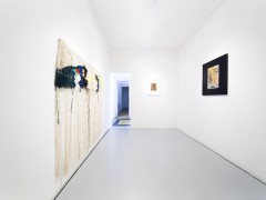 Interiors Part 2: Juliette Blightman, Ann Cathrin November Høibo, Scott Olson.