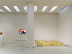 Installation view: Under the Same Sun: Art from Latin America Today, Photo: David Heald ©