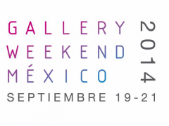 Gallery Week End Mexico