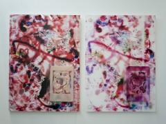 Works by Natalia Ibáñez Lario.