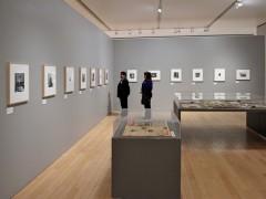 """Exposición """"Kati Horna"""" en el Museo Amparo. 2013."""