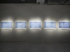 Serie Blue-print : FOTO GALERIA. Sesenta y dos hora de viaje, cincuenta y nueve años en el sur. ur.