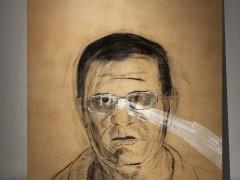 Serie Retratos: Domingo Rolon, paraguay . Sesenta y dos hora de viaje, cincuenta y nueve años en el sur.