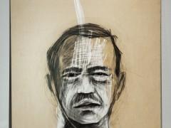 Serie Retratos: Manuel Mendes, chileno. Sesenta y dos hora de viaje, cincuenta y nueve años en el sur.