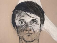 Serie Retratos: Eric Domergue, franco-argentino. Sesenta y dos hora de viaje, cincuenta y nueve años en el sur.