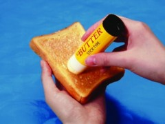 Beurre en stick