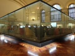 Sala Biblioteca Nacional de Chile, Salas de Lectura