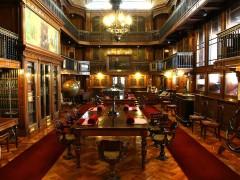 Sala Toribio Medina, Salas de Lectura