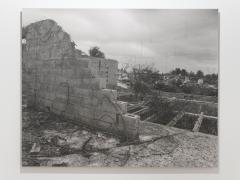 Untitled (Muros II), 2003.