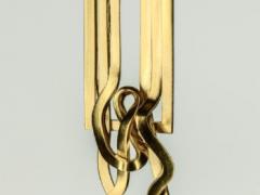 Frame pendentif