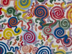Laberinto Minujinda (Detail)