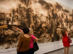 Cai Guo-Qiang: Impromptu