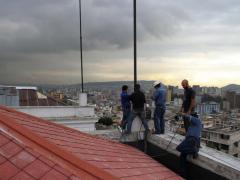 Sin título (Quito Luz de América),