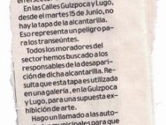 Fundiciones (TODO LADRON SERA QUEMADO),
