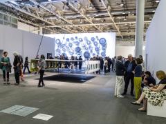 Art Basel in Basel 2015