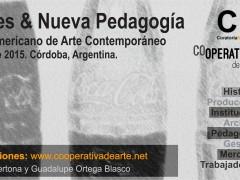 Flyer Encuentro