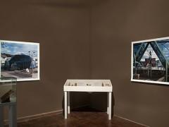 Museo del Relave, Cerro de Pasco, 2012, documentation of museum in Lima at 80m2